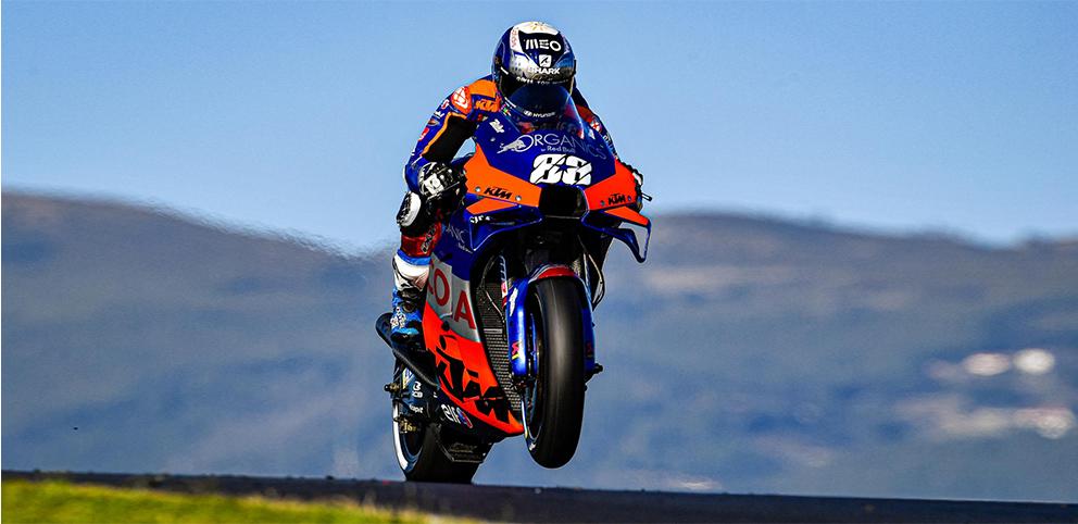 Portimao to host 2020 MotoGP season finale