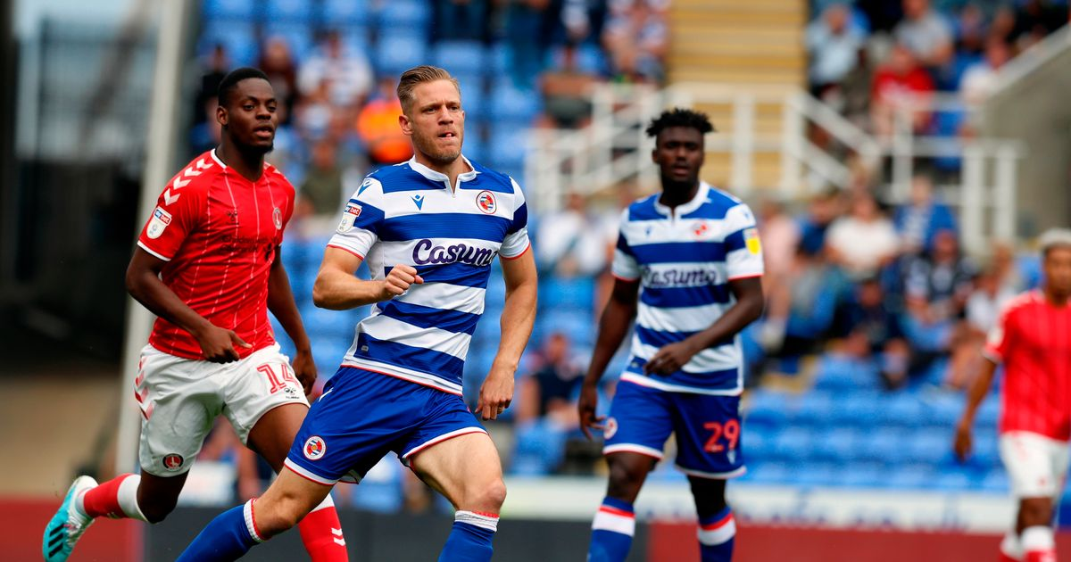 Portimonense host Reading FC in pre-season