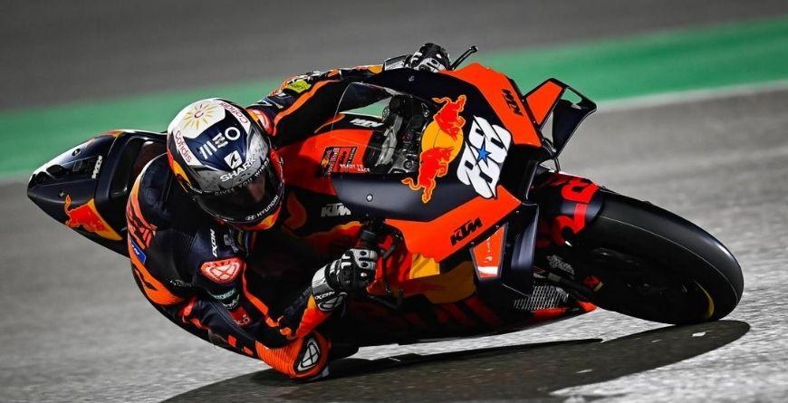 2021 Portimao MotoGP